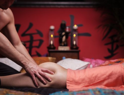Film – Orgasmic Erotic Tao Tantra Temple Session for women by TaoMan – Radoslaw Kawalerski