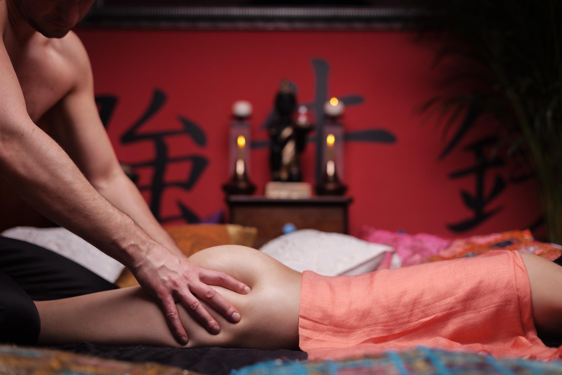 встречи тантрический секс